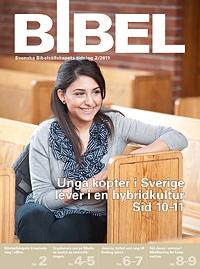 BIBEL-2-2011_framsida