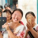 Kinas kristna ber om fler biblar. Efterfrågan är enorm.