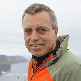 Leif Ydreborn