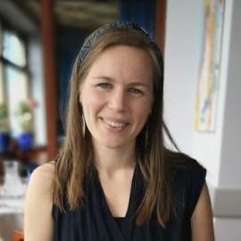 Lisa Eiderbrant
